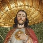 Herz-Jesu-Altar